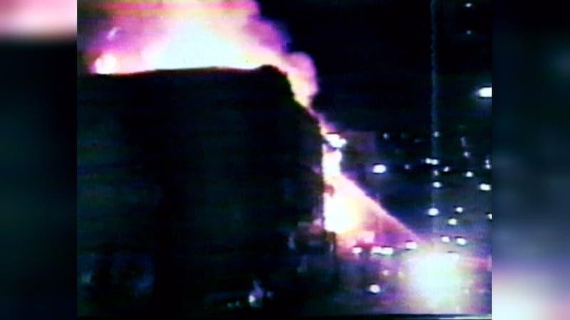"""A 27 años del incendio hablan sobrevivientes de la tragedia de """"Divine"""""""