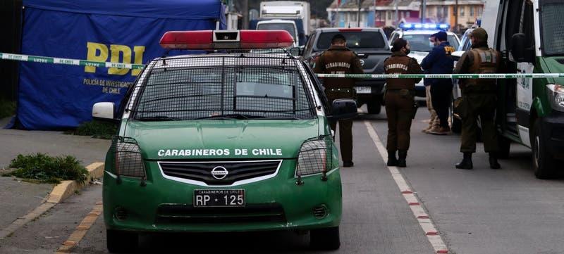 Cañete: Investigan muerte de hombre que recibió disparo en la cabeza