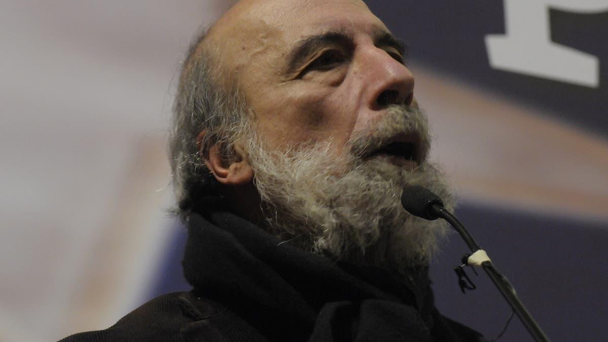 Raúl Zurita recibe premio Reina Sofía de Poesía Iberoamericana | Tele 13