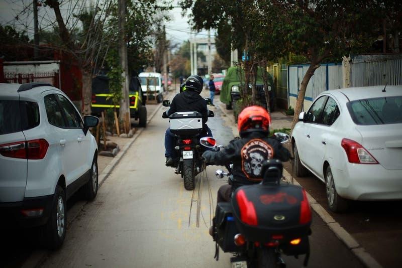 Alcaldes proponen proyecto que permite cerrar calles y pasajes para disminuir los robos