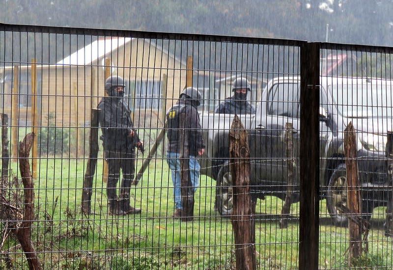 """Alcalde de Cañete tras muerte de joven: """"Exijo al gobierno el derecho de vivir en paz"""""""
