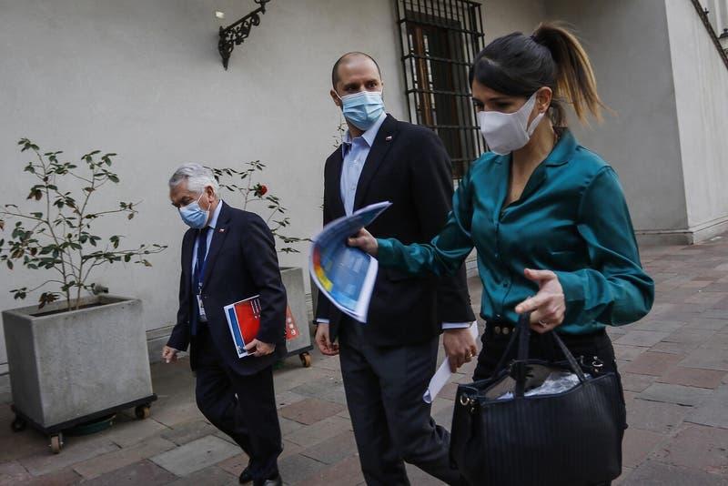 PODCAST: Así quedó el plan del gobierno para Fiestas Patrias en pandemia (tras la serie de cambios)