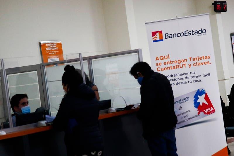 Sichel admite que ciberataque sustrajo información de BancoEstado