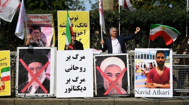 Irán ejecuta a destacado deportista olímpico: Fue acusado de homicidio
