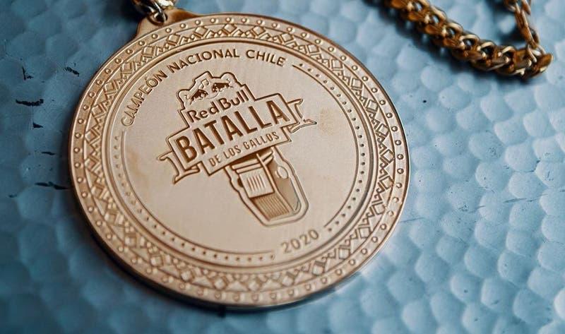 EN VIVO | Sigue la Final de la Red Bull Batalla de los Gallos Chile 2020