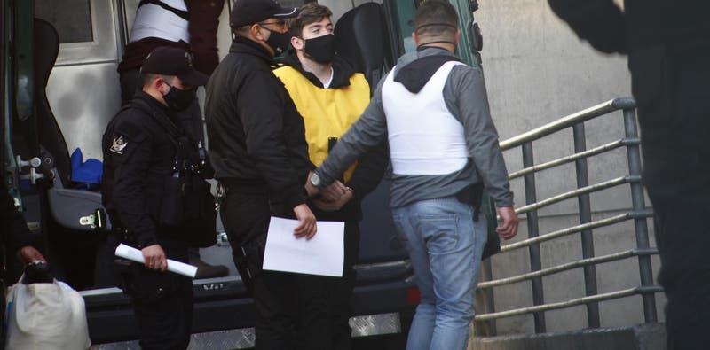 "Tribunal revisa medidas cautelares contra Hernán ""Nano"" Calderón"