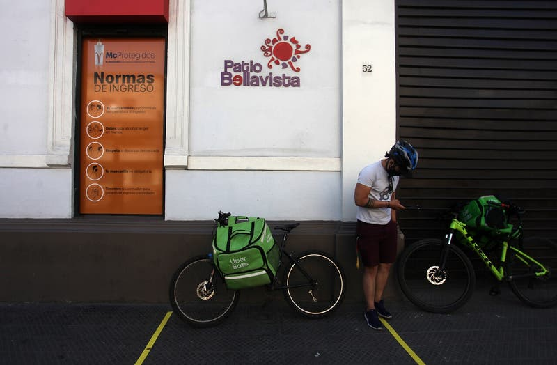 Patio Bellavista anuncia su reapertura con el 70% de los locales operativos