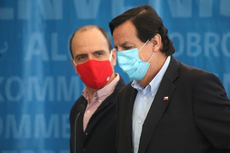 Las razones tras el fin del comité político entre ministros y dirigentes de Chile Vamos