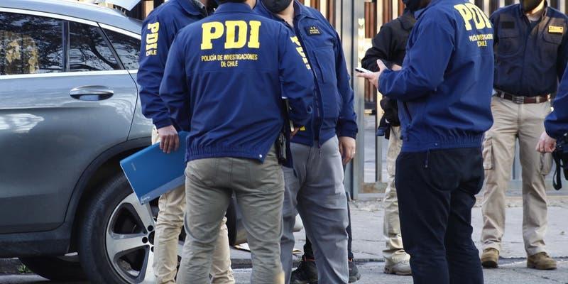 Fiscalía investiga muerte de niño de 4 años que cayó a una piscina en Coihueco