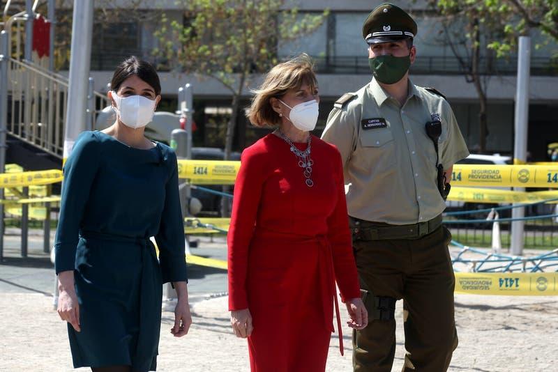 Fiestas Patrias en pandemia: Así se realizarán las fiscalizaciones en las casas