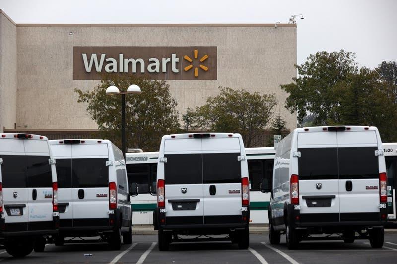 Walmart lanza servicio de delivery para clientes premium
