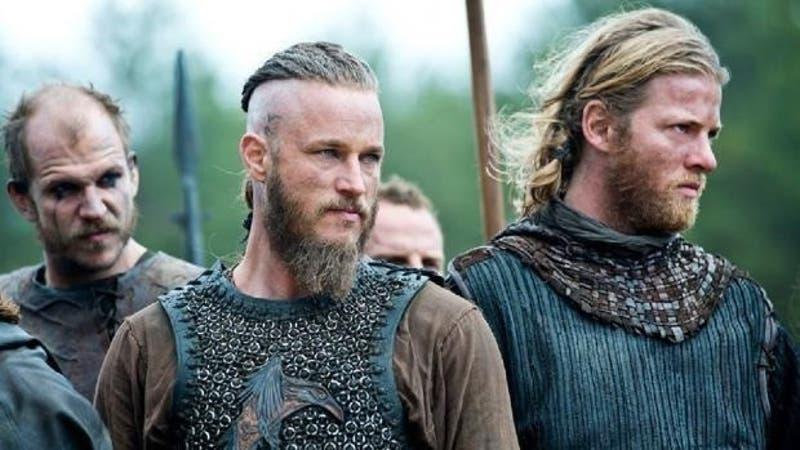 Se acaba el mito: Vikingos eran mucho menos blancos y rubios de lo que se creía