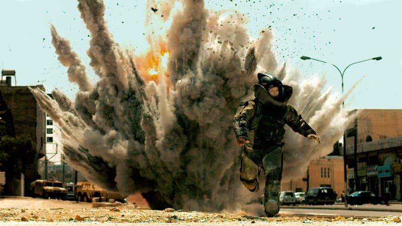 Fuerza Aérea China utiliza extractos de películas de Hollywood para promocionar su armada