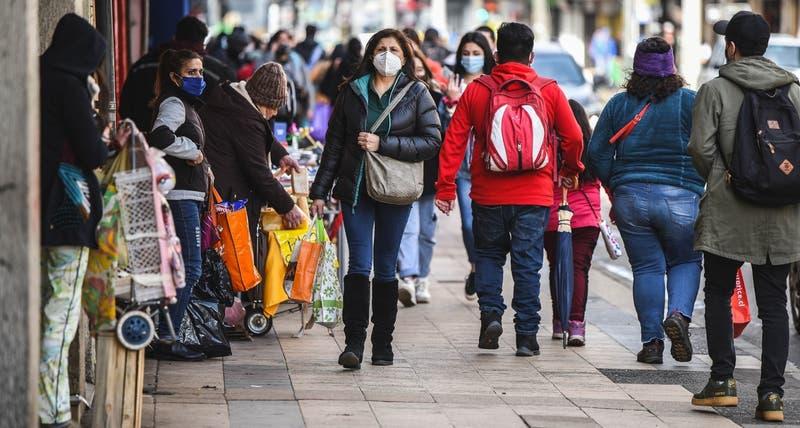 """Minsal por impacto de Fiestas Patrias en casos de COVID: """"Lo vamos a ver en 10 días más"""""""
