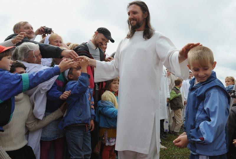 """Fuerzas Especiales detienen por extorsión al """"Jesús de Siberia"""""""