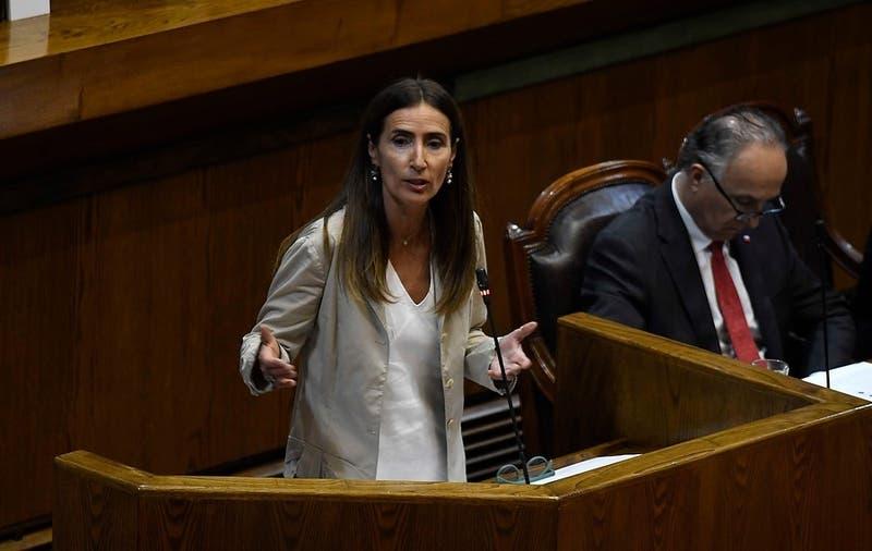 """Ministra del Medio Ambiente dice que no firma de Escazú es por """"la forma en que quedó redactado"""""""