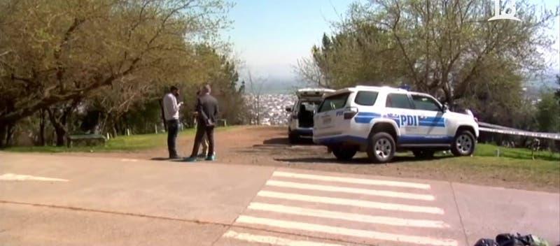Amplían detención de imputado por crimen de joven en Curicó: la habría conocido por Facebook