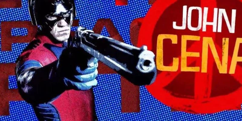 Peacemaker: John Cena tendrá serie spin-off de Escuadrón Suicida
