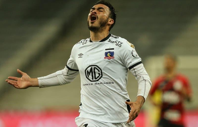 [VIDEO] Con estos dos autogoles Colo Colo perdió en su visita al Paranaense por la Libertadores
