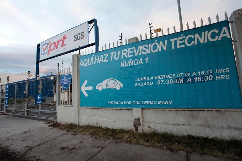 Revisión Técnica: el nuevo calendario 2020 y las plantas operativas a lo largo del país