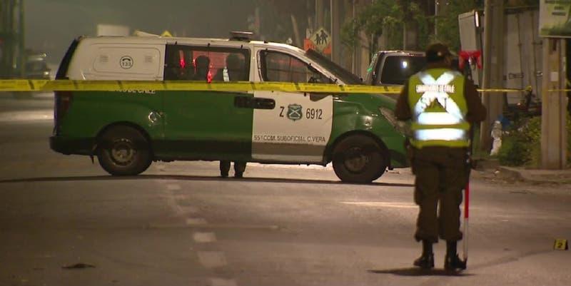 Ciclista muere atropellado en Pudahuel tras regresar de caravana contra accidentes de tránsito