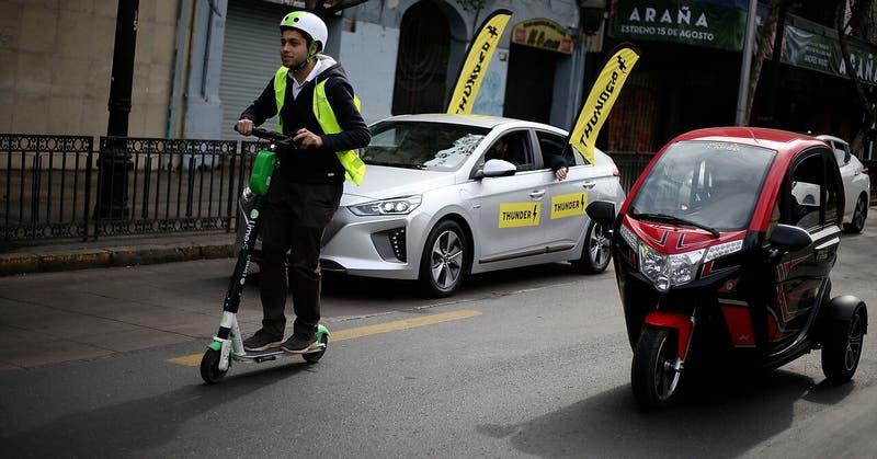 Las nuevas señaléticas que regirán en calles y autopistas