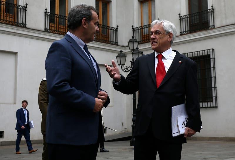 Gobierno de Chile respalda informe de la alta comisionada de la ONU sobre Venezuela