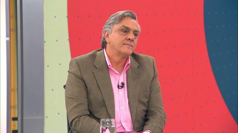 Pablo Longueira se muestra abierto a discutir sobre otorgar libertad a los asesinos de Jaime Guzmán
