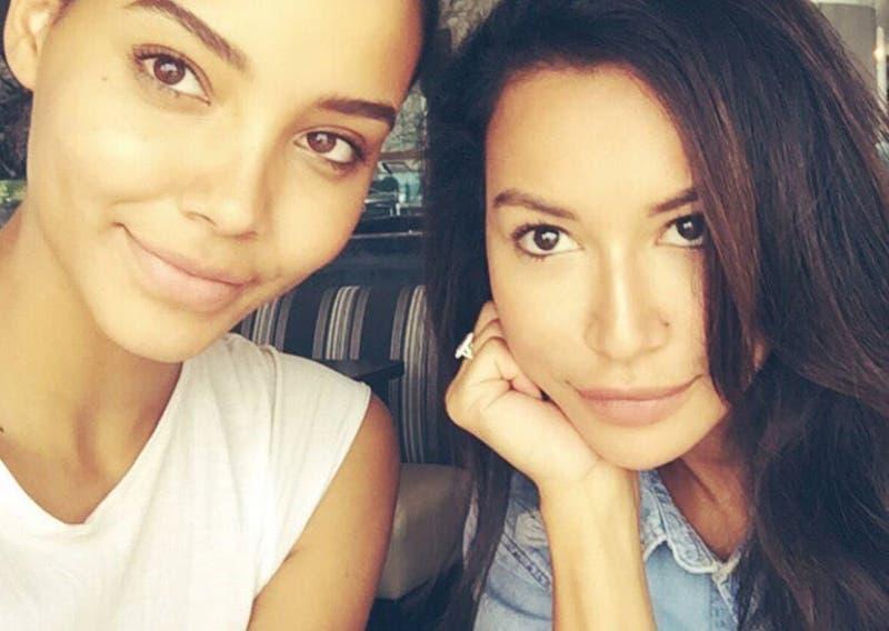 Reportan que ex esposo de Naya Rivera se mudó con la hermana de la actriz tras de su muerte