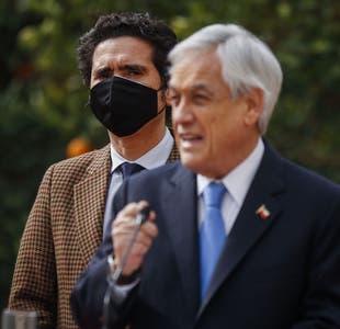 Presupuesto se adelanta: Piñera agenda para esta noche cadena nacional