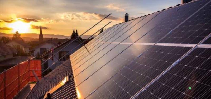 Energía sustentable: ¿Cómo aprovechar el sol de la primavera?