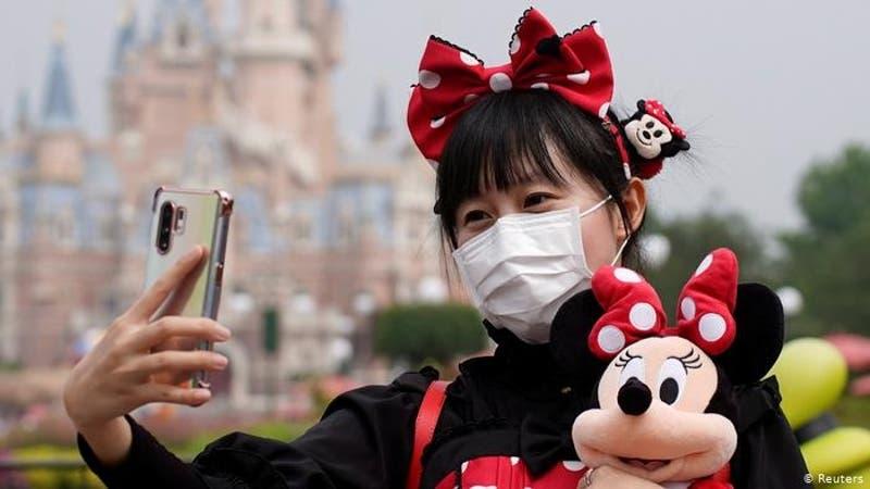Disney cancela 28.000 puestos de trabajo por la pandemia