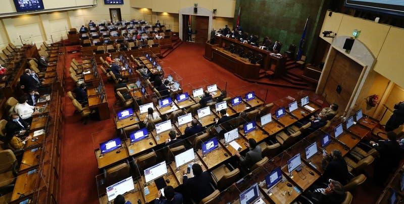 EN VIVO: Cámara de Diputados revisa reajuste del salario mínimo