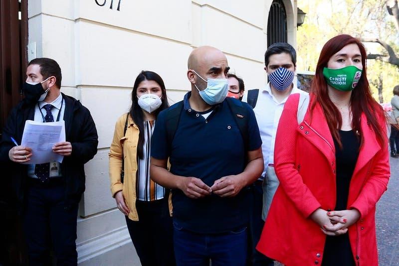 Frente Amplio no llega a acuerdo con la ex Nueva Mayoría para primarias de oposición
