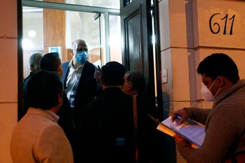 La trastienda de la inscripción de las primarias para las municipales que quebró a la oposición