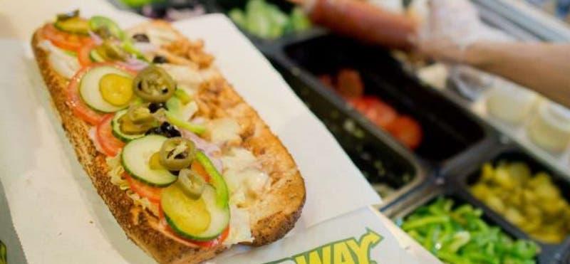 Irlanda resuelve que pan de conocida cadena de comida rápida no puede ser denominado pan