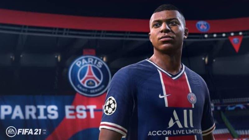 Así puedes jugar el FIFA 21 antes de su lanzamiento oficial