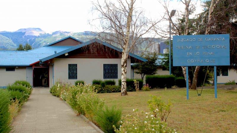 Juzgado amplia detención de único imputado de la violación y homicidio de su prima en Coyhaique