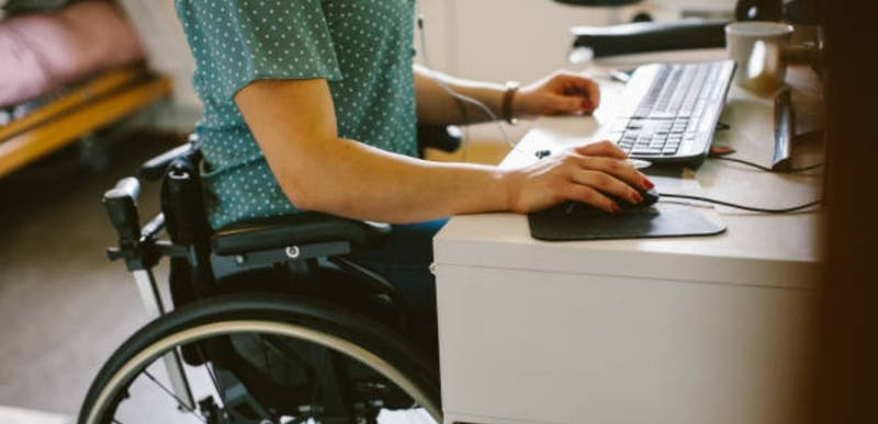 Programa ayudará a potenciar las ventas de emprendedores en situación de discapacidad