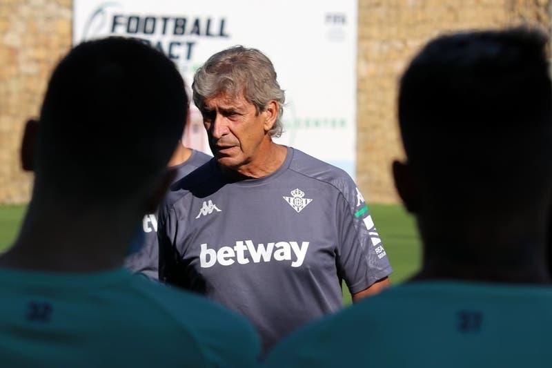 Valencia vs Real Betis: Horario y dónde ver el nuevo desafío de Pellegrini y Bravo