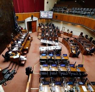 Bancada opositora en el Senado anuncia que no aprobará Presupuesto 2021 para Carabineros de Chile