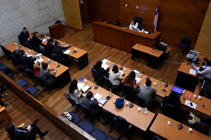 Caso SQM: Fijan audiencia de preparación de juicio oral