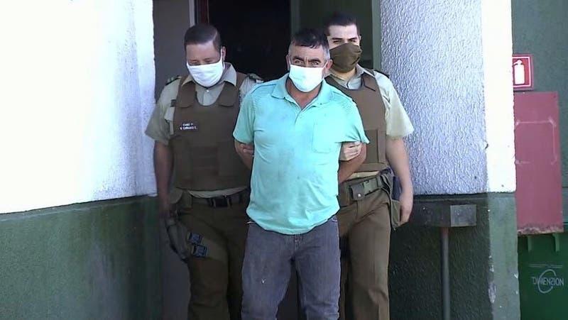 Sujeto acusado de robar micro con pasajeros es detenido en El Bosque