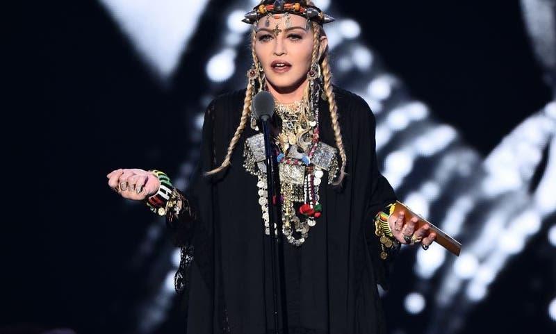 Madonna no quiso trabajar con David Guetta por su signo zodiacal