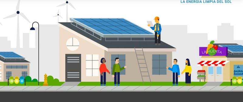 Energía lanza iniciativa para instalar sistemas solares en casas: Cómo acceder y cuánto se ahorra