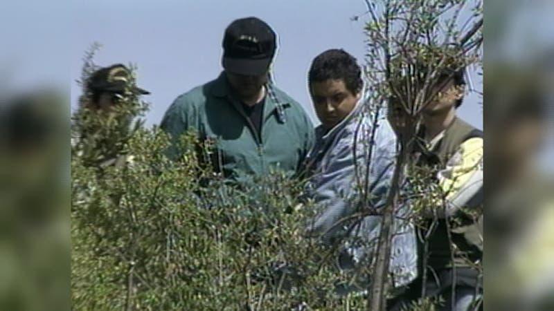 """Psicópata de Rodelillo"" postula a libertad condicional: Cumple cadena perpetua desde 1998"