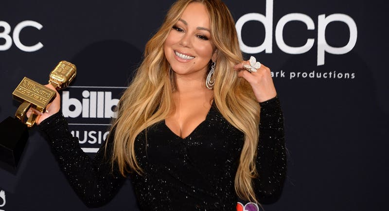 """""""Él tomaba mucho"""": Mariah Carey destapó el lado oscuro de su romance con Luis Miguel en nuevo libro"""
