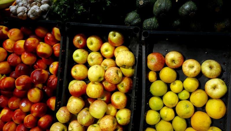 ¿Sandía o palta? Conoce el alimento que se llevó la corona como la fruta y verdura favorita de Chile