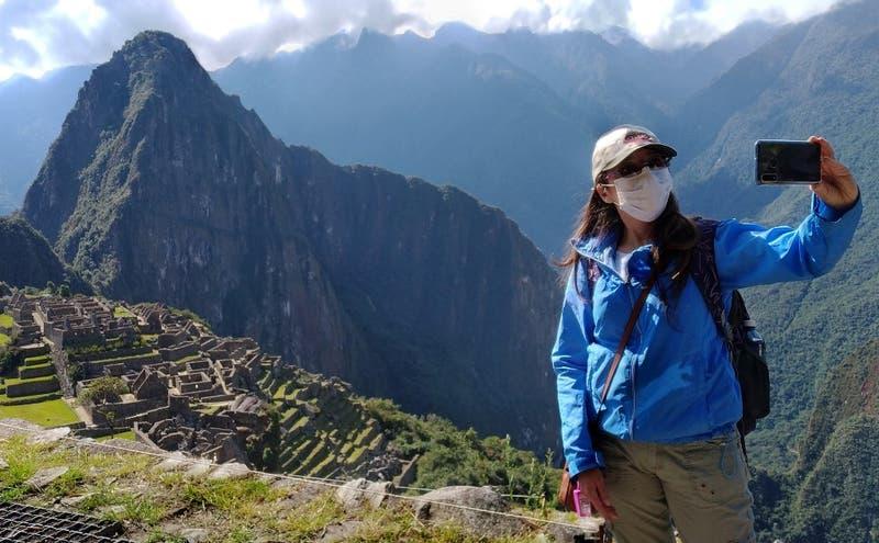 Perú espera reabrir Machu Picchu en noviembre debido a los contagios de COVID-19