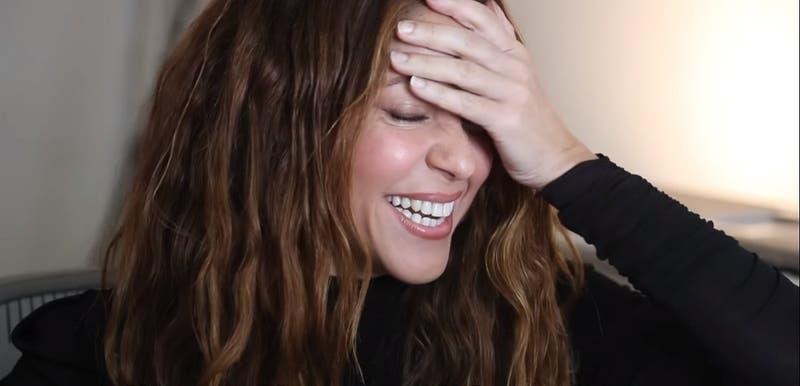 Príncipe William avergonzó a Shakira con inesperada pregunta durante especial encuentro